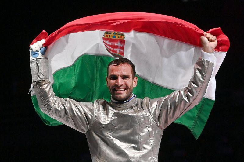 Így állnak a magyar sportolók az olimpia 3. napján