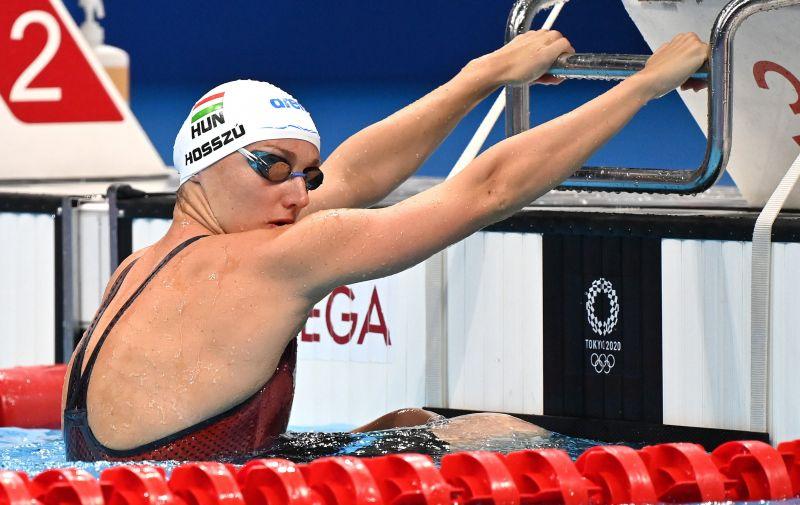 Vége a találgatásnak: Hosszú Katinka elárulta, mihez kezd az olimpiai vereségek után