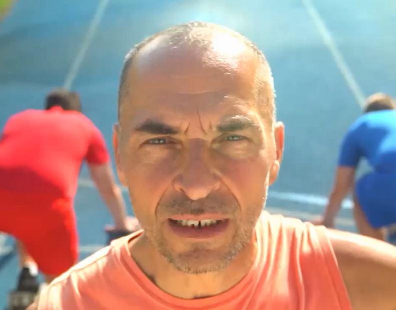 Az Exatlon egyik korábbi versenyzőjével találta meg a boldogságot Palik László