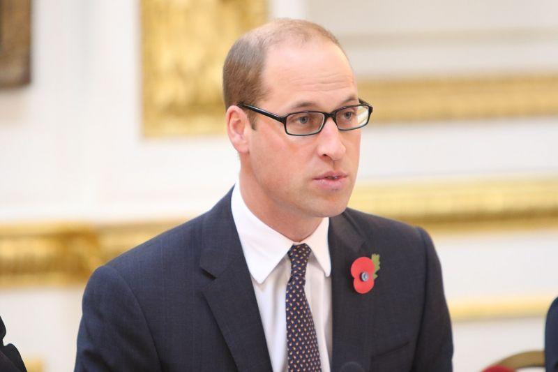 Vilmos herceg szerint ez nem Anglia napja volt