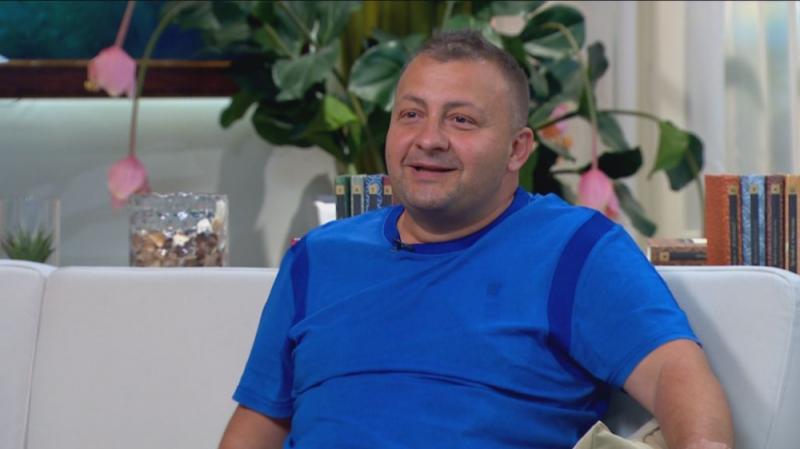 Gáspár Zsolti újraházasodik – igazi sztárparádé lesz