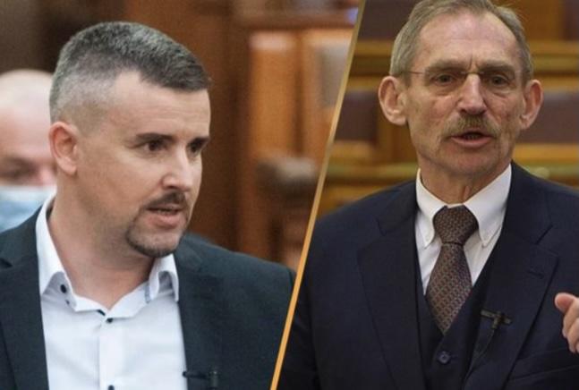 """""""Pintér elvtárs, vagy, ahogy ma mondják, belügyminiszter úr"""" – Jakab lemaffiázta a teljes kormányt"""