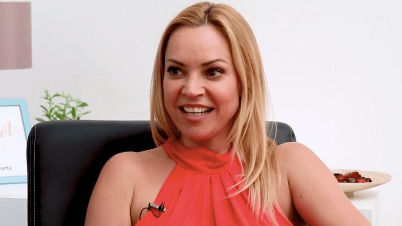 Sári Évi elárulta, miért nem akar gyereket 43 évesen