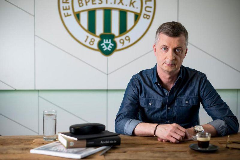 Kubatov: Ha valaki bűnt követ el a stadionban, tudni szeretném, hogy hívják és hol lakik az illető