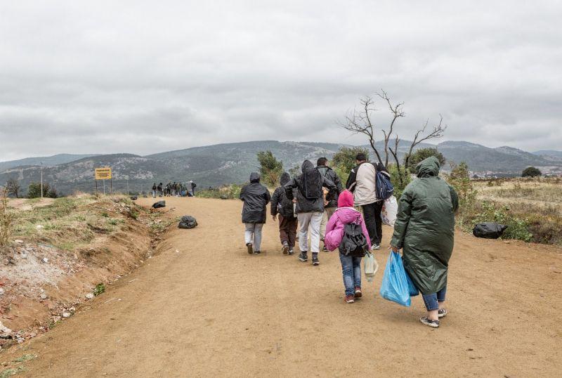 Szijjártó: ahhoz, hogy Európa biztonságban legyen, meg kell állítani a migrációs hullámokat