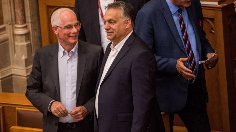 Megszólalt Balogh, Orbán egykori csúcsminisztere – ezt gondolja a homofób pedofil törvényről, a migrációról és Orbánról