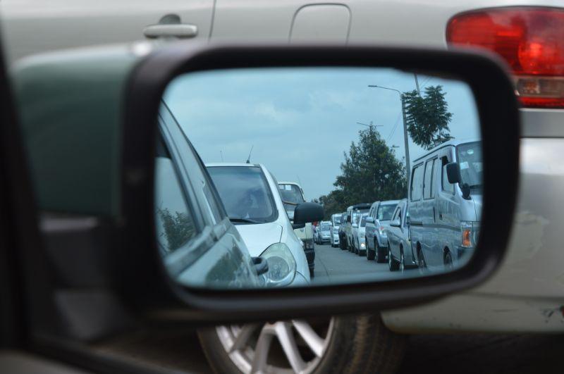 Fennforgás az utakon: több autópályán dugó van, a Blaha felújítása miatt mától Budapesten is ez várható