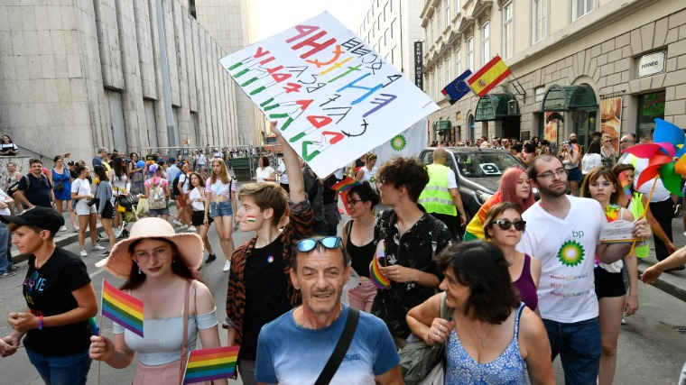 Szombaton jön a Pride, az új törvény miatt hatalmas botrány várható