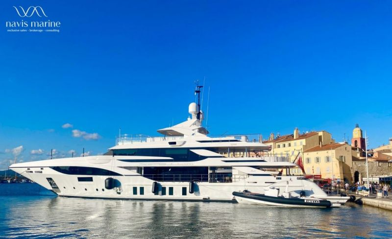 Újabb, 30 millió forintos luxusjachttal hasíthatnak a NER tagjai az Adrián
