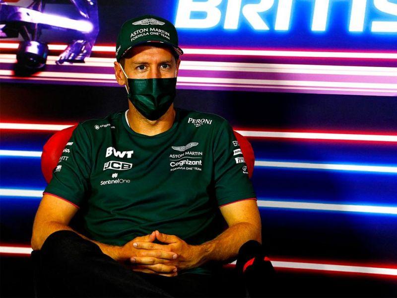 """""""Nyomasztónak tartom azt, amit Magyarország művel"""" – Vettel is élesen bírálta a magyar pedofiltörvényt"""