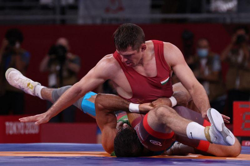 Megvan a negyedik arany Tokióban: Lőrincz Tamás olimpiai bajnok