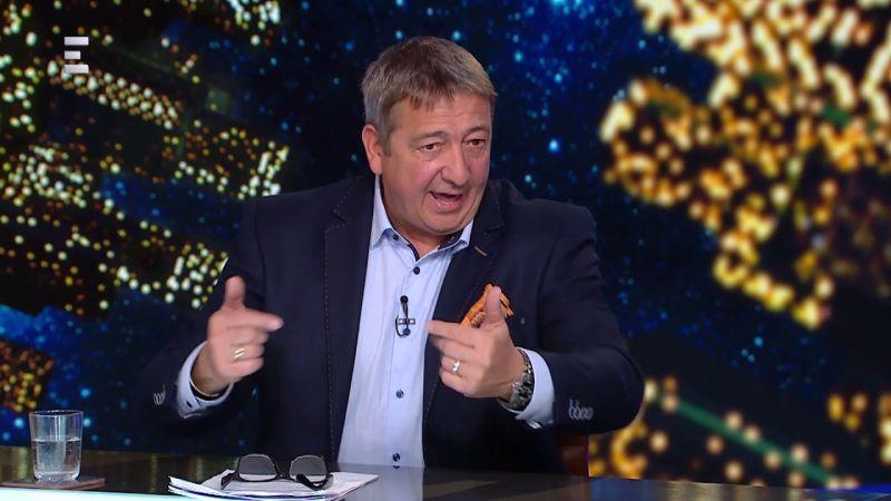 """""""Most beküldték a f*szerdőbe"""" – Bayer lemoslékozta az ellenzéket, majd nekiugrott Jakabnak"""