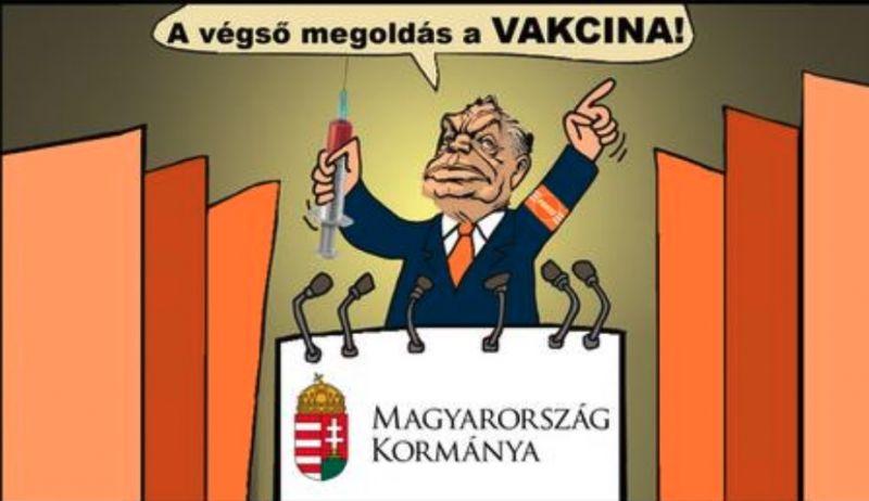 Doktor Gődény Hitlerhez hasonlította Orbánt