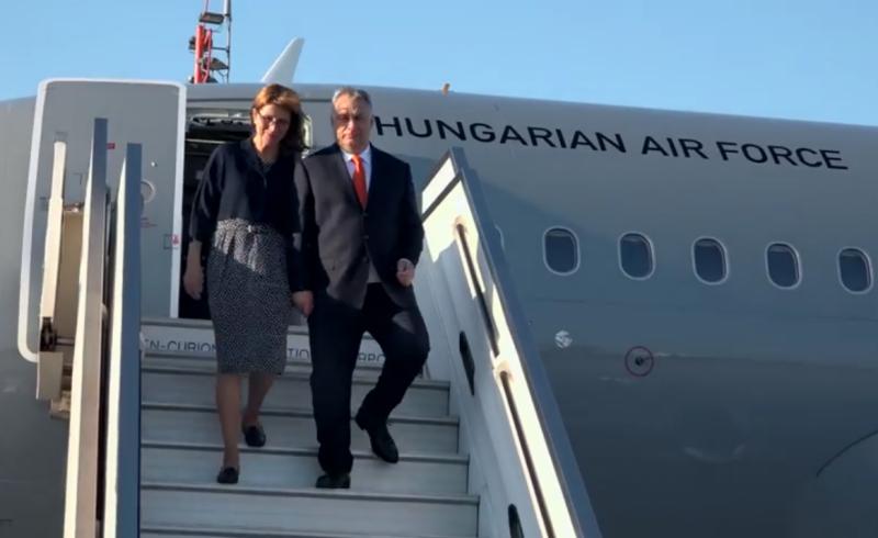 Itt vannak Orbánék luxusrepcsizésének újabb mellbevágó részletei, képbe kerül Novák Katalin is