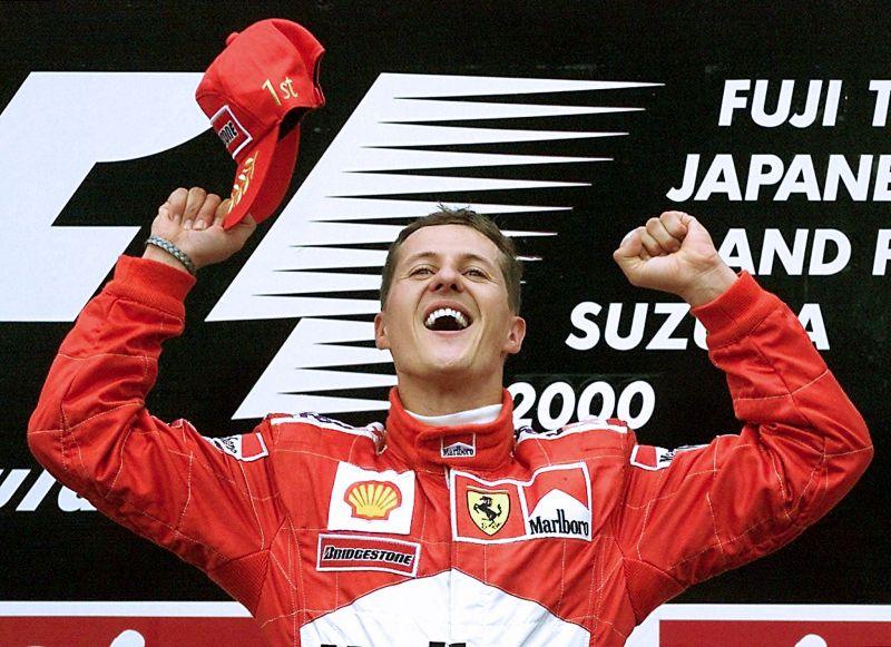 Végre kiderülhet az igazság Michael Schumacher állapotáról