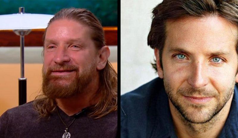 Pintér Tibor azt hiszi magáról, hogy ő a magyar Bradley Cooper – Egymás mellé raktuk a sztárokat, tényleg olyanok, mint két tojás? – fotó