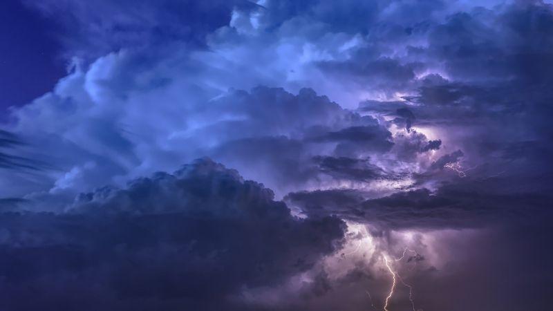 Így szakadt le az ég Pécsen – videó