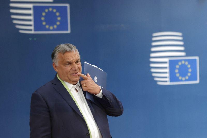 Orbán Viktor elárulta, hogy mi a különbség Brüsszel és Magyarország között
