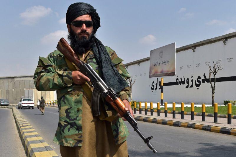 """""""A kézlevágások nagyon fontosak a közbiztonság szempontjából"""" – nem engednek a csonkolásból a tálibok"""
