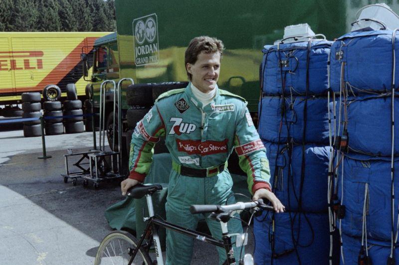 Mi minden derül ki a Michael Schumacher életéről szóló dokumentumfilmből?