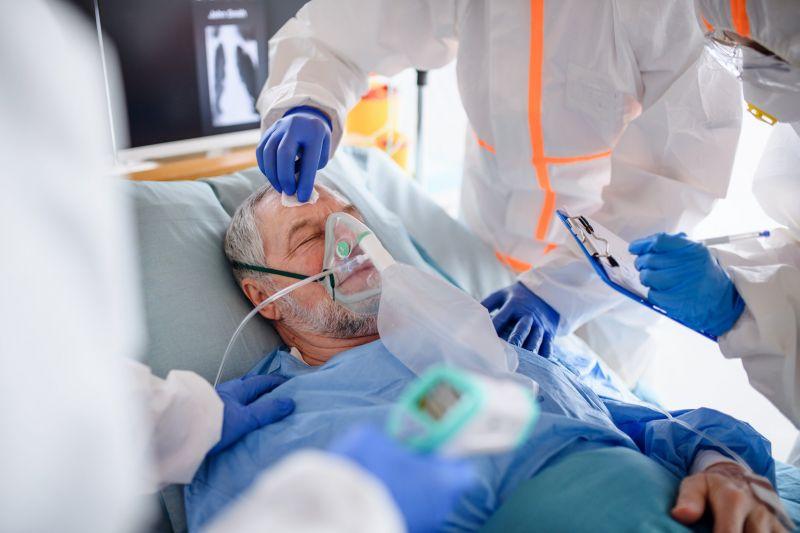 Már csak 109 intenzív kórházi ágy van szabadon egész Romániában