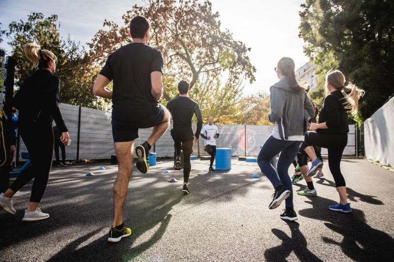 5 ok, amiért az ősz a legjobb időszak a testmozgásra
