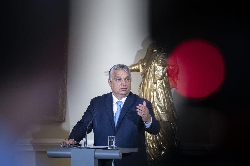 Megkérdezték Orbánt, hogy kiállna-e miniszterelnök-jelölti vitára – senki sem számított erre a válaszra