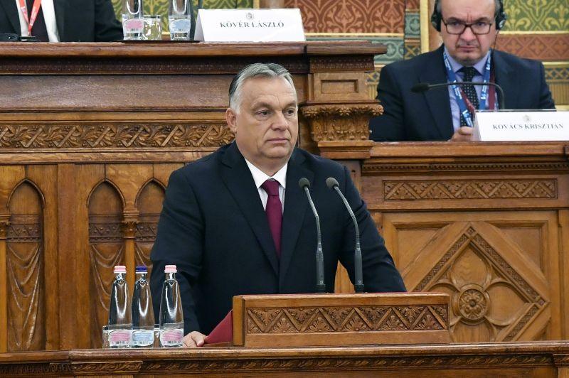 Régóta várt erre az Orbán-kormány – megtörtént
