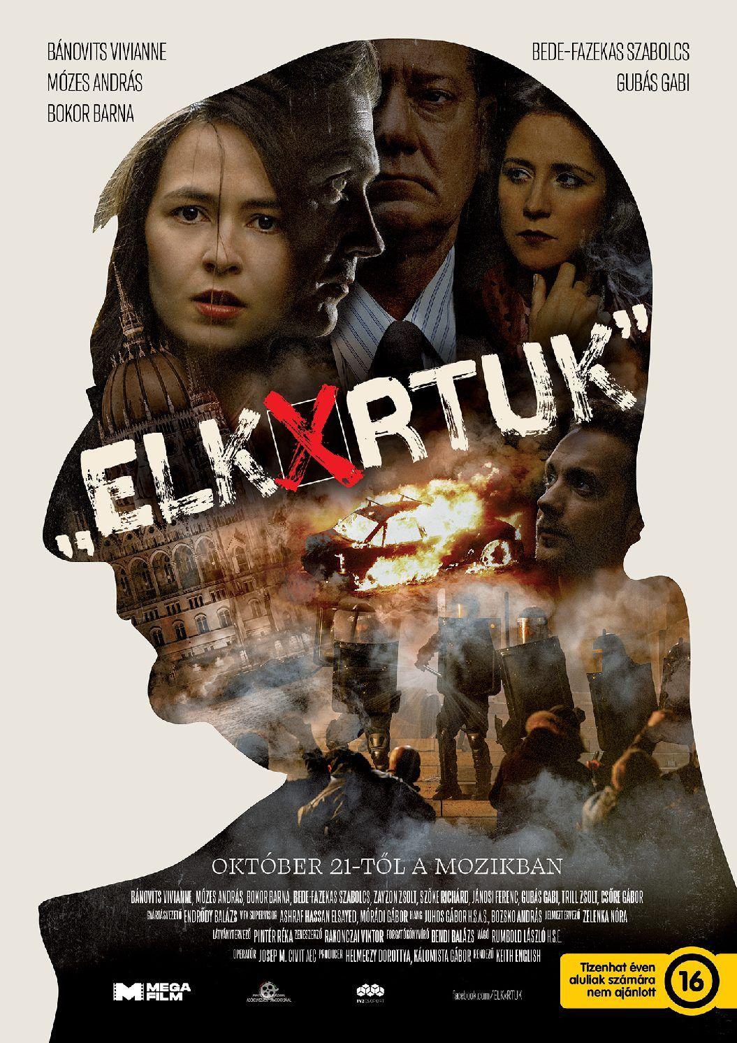 Kálomista szerint politikai okokból nem akarják játszani az Elkxrtuk-at, a mozik szerint szimplán csak nem veszi fel a versenyt a többi filmmel