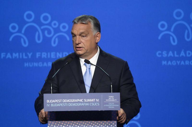 Népszava: tényfeltáró delegációt küld az EP Magyarországra, Orbán nem fogadja őket