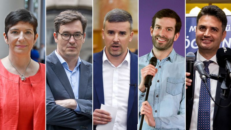 Vona Gábor elárulta, szerinte ki nyerte az ellenzéki jelöltek vitáját – senki nem örült az eredménynek