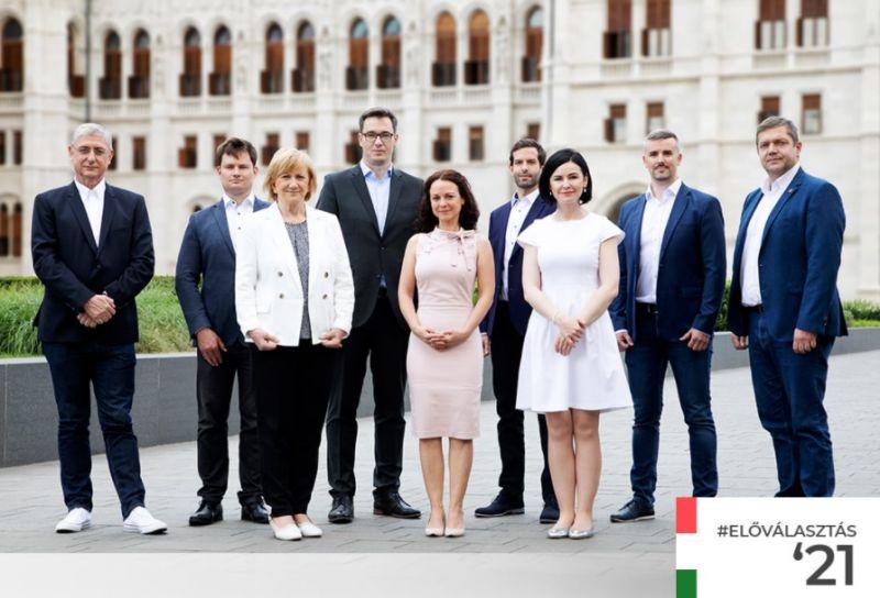 Ellenzék: Orbánék megijedtek