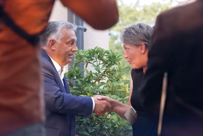 Kiderült, mit csinált Orbán Viktor Etyeken – így hálálkodnak neki a helyiek