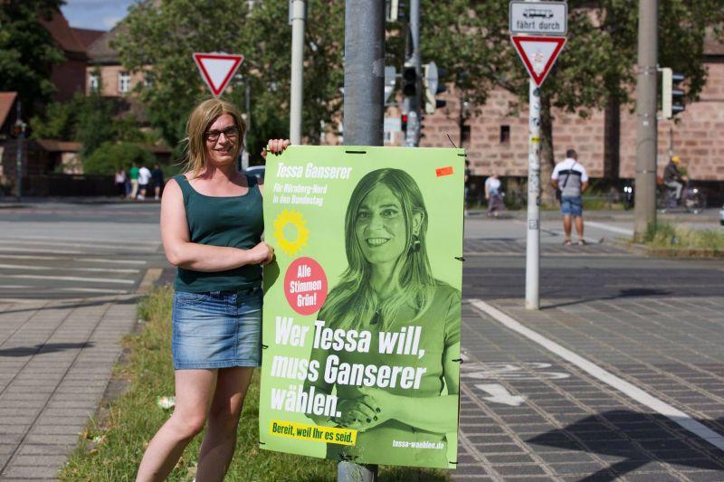 Először lesz transznemű képviselője a német szövetségi parlamentnek