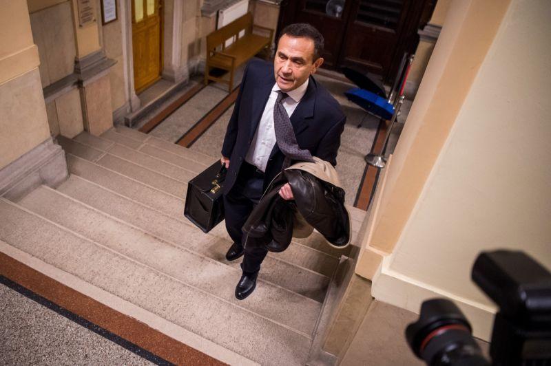 Gyárfás Tamás ismét a bíróság előtt áll, vajon fény derül az igazságra?