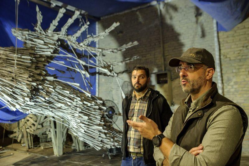Kovács Zoltán: a vadászati kiállítás méltóképp fogja bemutatni az országot