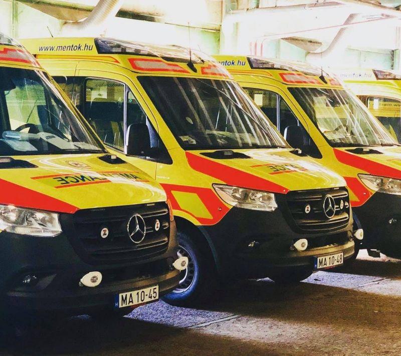Kiskörei robbanás: friss információk érkeztek a sérültekről