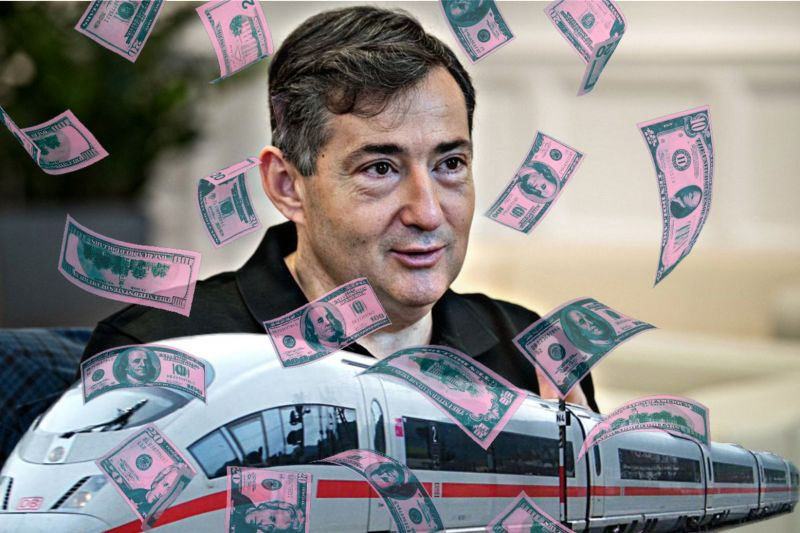 Mészáros Lőrinc gazdagszik – elképesztő túlárazással dolgoznak a kormánykedvencek