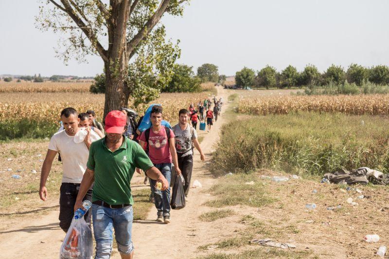 Felmérés: még a migránsozás sem hozna elegendő szavazatot a Fidesznek Budapesten