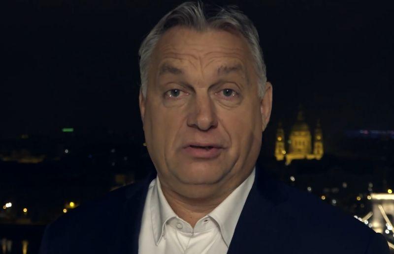 Ősződi évforduló a közrádióban: Orbán egyszer sem mondta ki Gyurcsány nevét