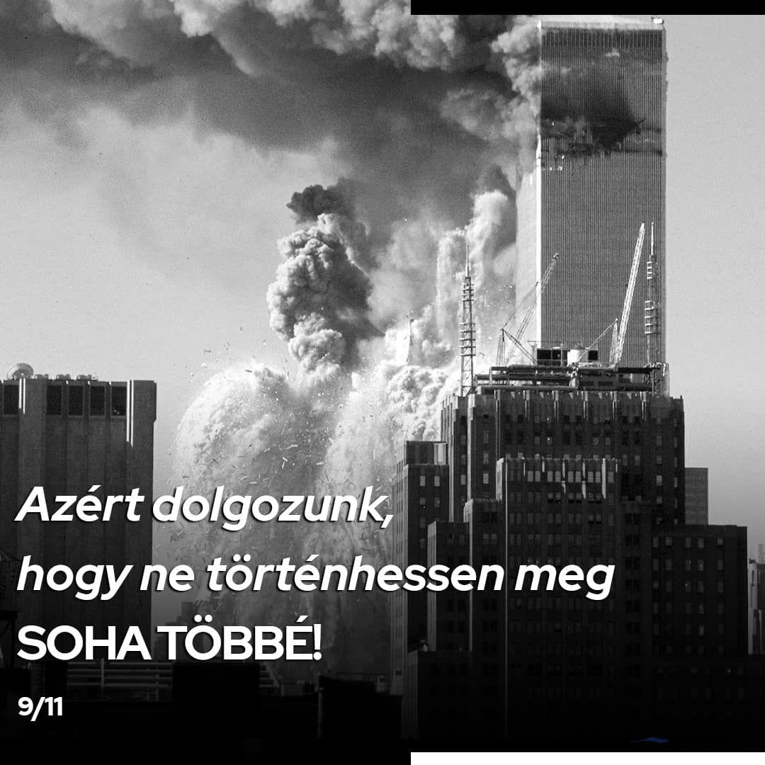 """""""A drága miniszterelnök úr ettől is megvéd minket"""" – 9/11-ről posztolt Orbán, egymásnak estek a kommentelők"""
