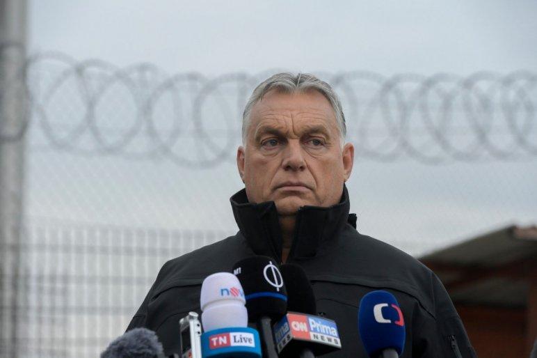 Orbán bevetette a csodafegyvert: migránsok, árulás és a gyenge akaratú EU amelyet mi védünk