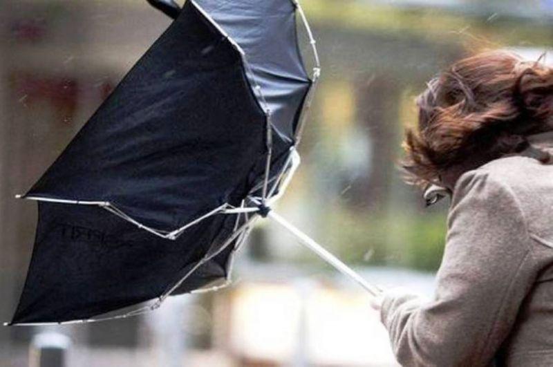 Viharos szél fog lecsapni az országra – mutatjuk hol