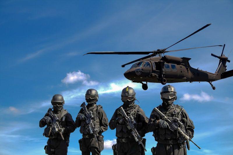 Háborúra készül Ukrajna, harckészültségbe helyezték a hadsereget