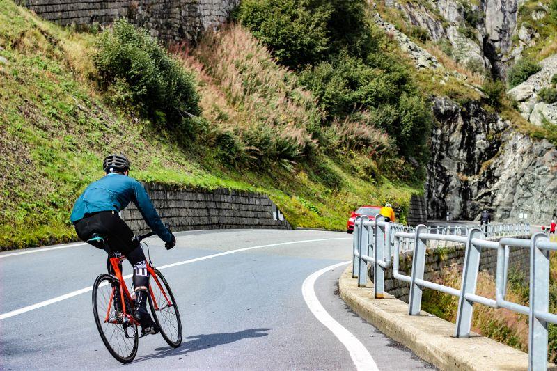 Magyarországról Olaszországba indult kerékpárján a fiatal férfi – Egészen máshogy végződött a túra