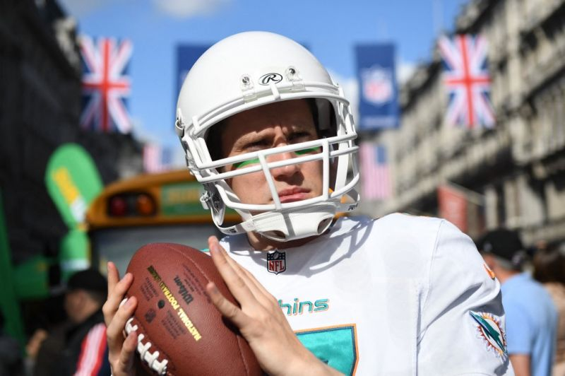 Egy magyar játékos is részt vesz idén az NFL európai felmérőjén