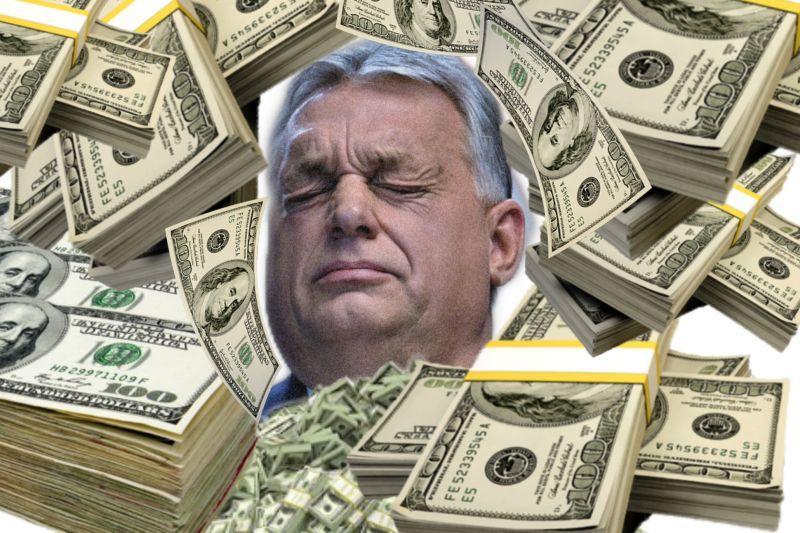 Eladósítják az országot Orbánék – hitelből megy az osztogatás, hiába tagadják