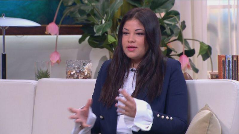 Elképesztő fenyegetéseket kapott a Gáspár család: Evelint is el akarták rabolni