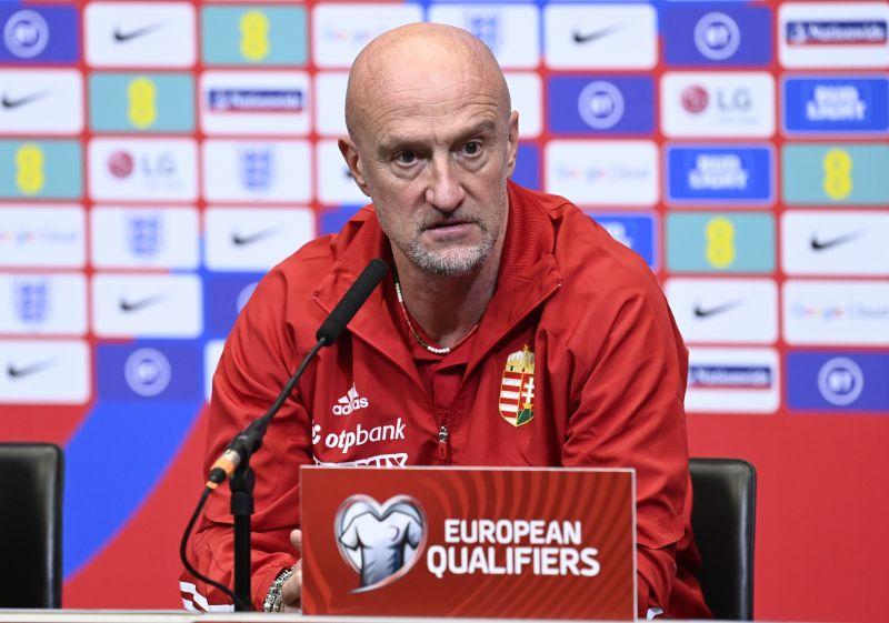 Rossi szerint a döntetlennel bizonyított a magyar válogatott