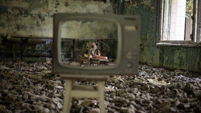 Ne habozzon, már 3400 forint/négyzetméterért albérletbe költözhet Csernobilban